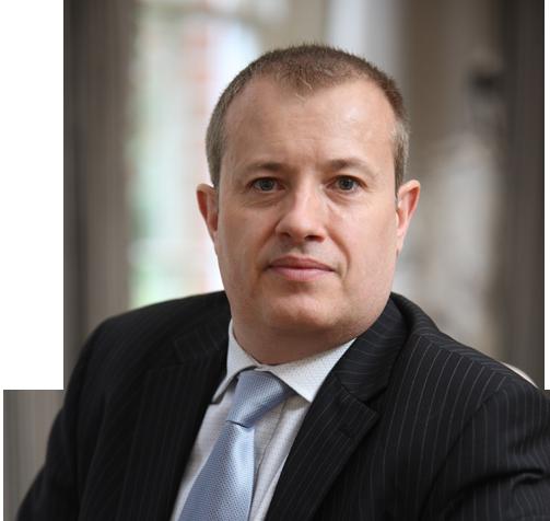 Neil Miles, CEO