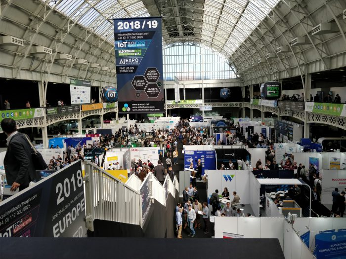 AI and IoT Expo
