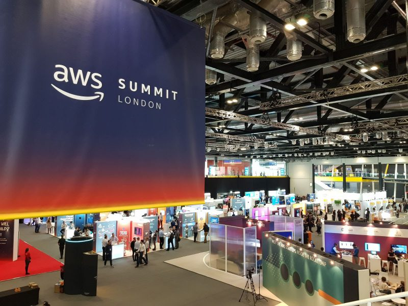 AWS London Summit