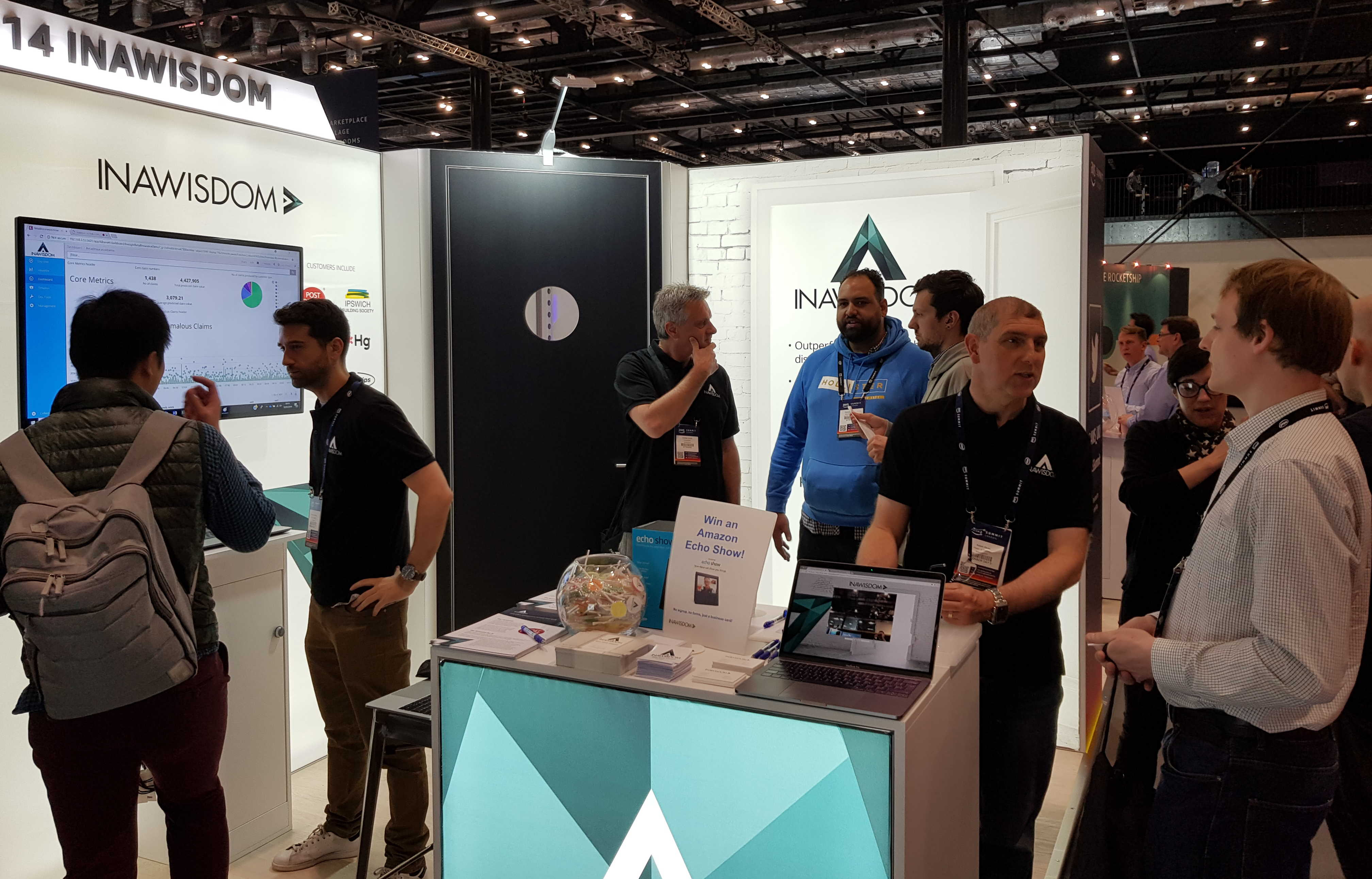 AWS-London-Stand